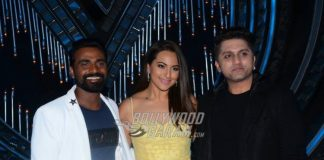 Nach Baliye 8 – Sonakshi Sinha receives handmade portrait from a fan! (with more updates)