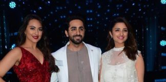 Nach Baliye 8 E10 – Sonakshi Sinha returns, lead actors promote Meri Pyaari Bindu