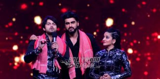 Nach Baliye 8: Monalisa and husband Vikrant Singh eliminated