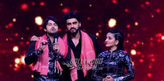 Nach Baliye 8: Monalisa and husband Vikrant Singh eliminated