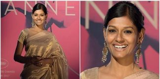 Nandita Das, Nawazuddin Siddiqui present Manto at Cannes Film Festival 2017, Day 2!