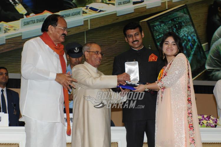 64th National Awards