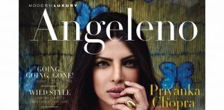 Priyanka Chopra slays in Modern Luxury Magazine cover shoot – PHOTOS