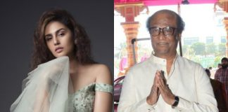 Huma Qureshi to star opposite South Superstar Rajinikanth in her next film!