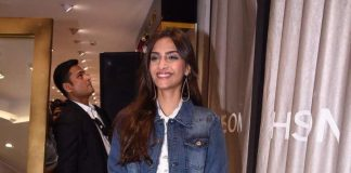 So what is Sonam Kapoor wearing to Cannes Film Festival 2017?