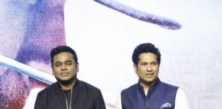 A R Rahman reveals the one thing he has in common with Sachin Tendulkar