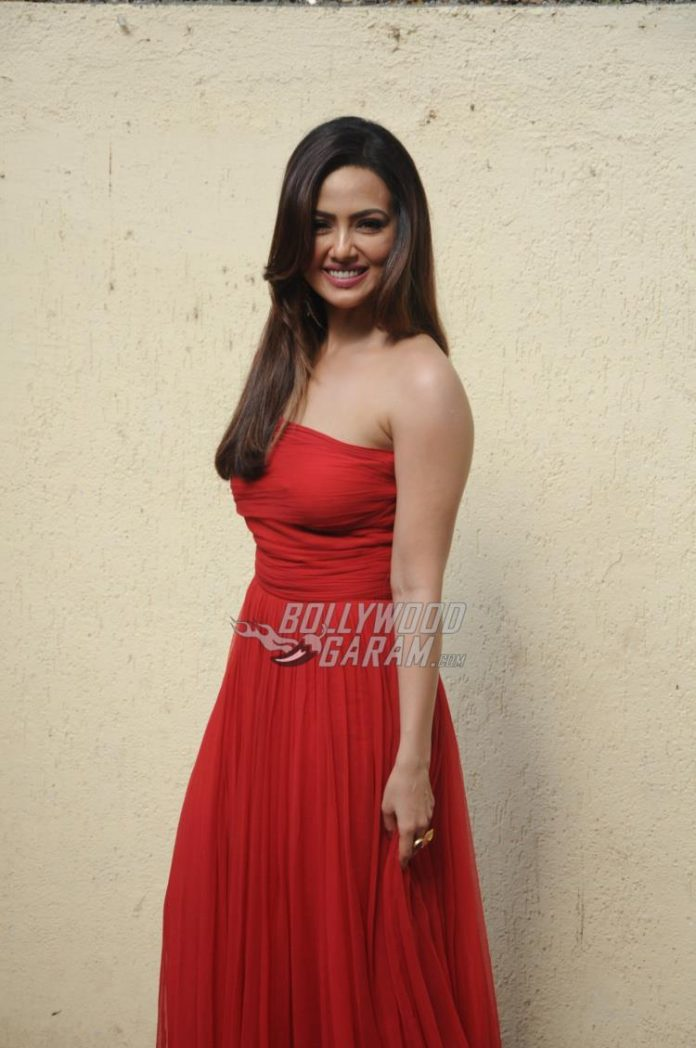 Sana Khan NGO funds1