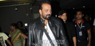 Sanjay Dutt to play lead role of Ganster in Saheb, Biwi Aur Gangster 3!
