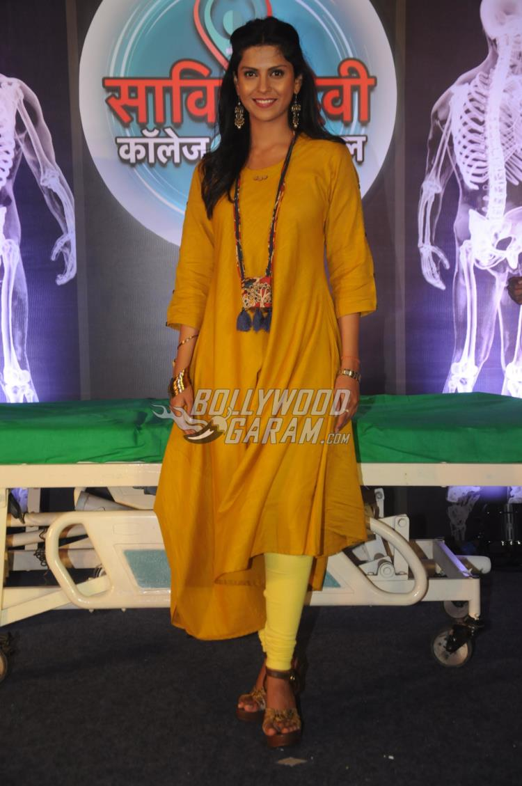 Colors TVSavitri Devi College Aur Hospital