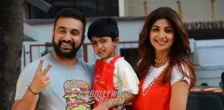 Photos – Shilpa Shetty, Raj Kundra celebrate Viaan Raj Kundra's 5th birthday!