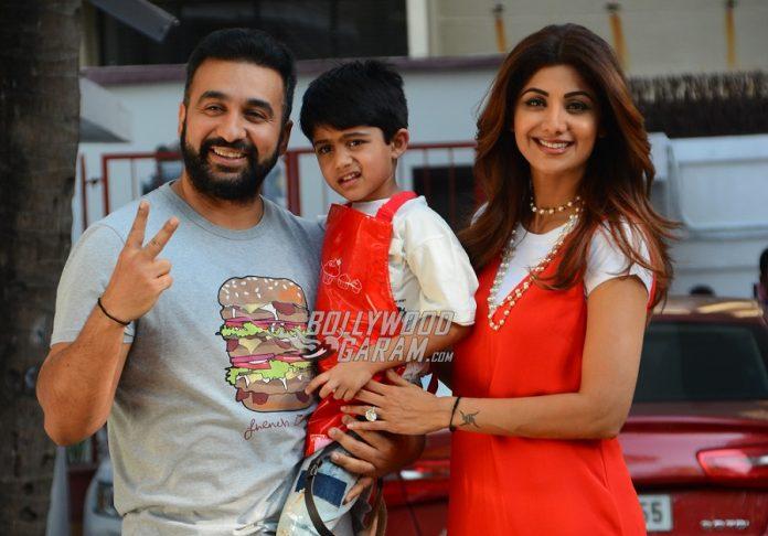 Shilpa's son1 (1)