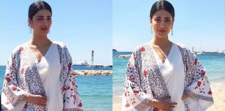 Shruti Haasan looks fabulous at Cannes Film Festival 2017 on Day 3! – Photos