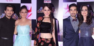 Exclusive! Star Parivaar Awards 2017 Red Carpet photos