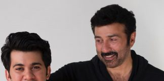 Sunny Deol join hands with Zee Studios to launch son Karan Deol in Bollywood