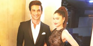Sushant Singh Rajput and ex Ankita Lokhande meet up for coffee – Here's why!