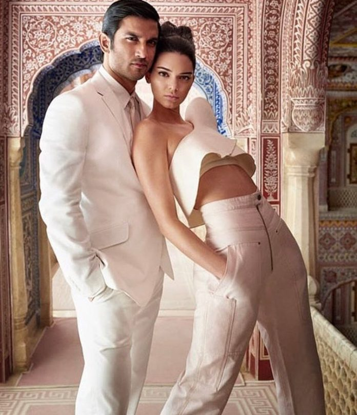 Sushant-Singh-Rajput-Kendall-Jenner