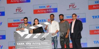 Ajay Devgn, Suniel Shetty launch Tata Sky Acting Adda for Bollywood aspirants