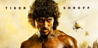 Tiger Shroff to star in remake of Sylvester Stallone's Rambo – First Poster Out!