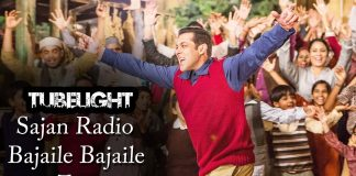 Salman Khan releases new track The Radio Song from Tubelight in Dubai