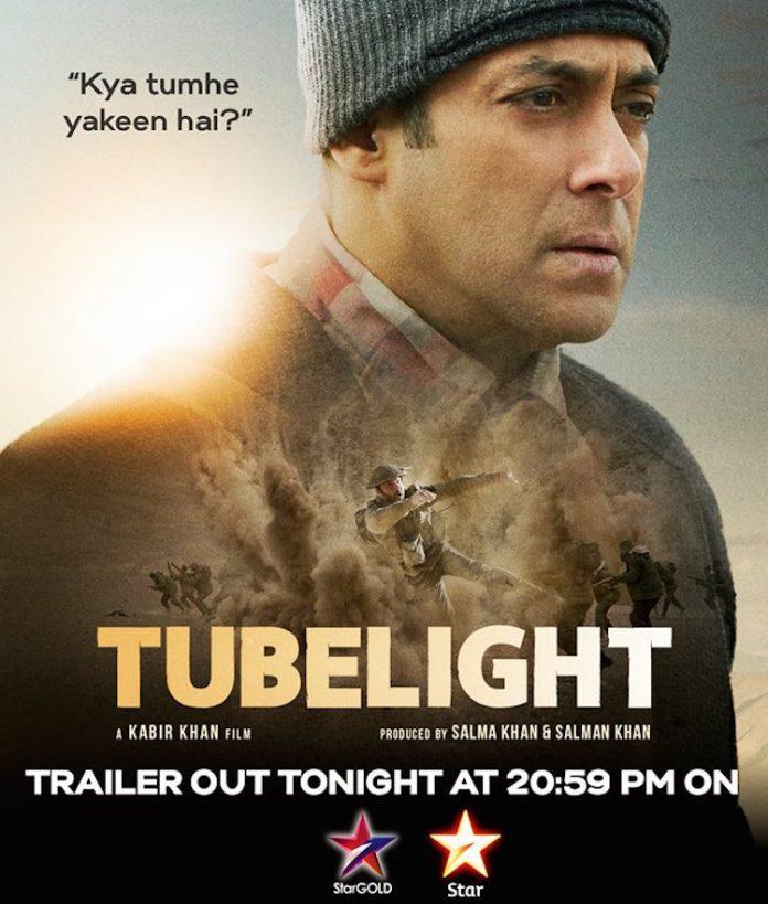 Tubelight-trailer-launch