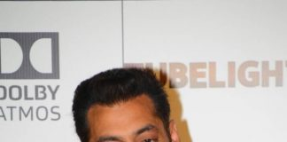 Salman Khan says he is not affected by the negative reviews from critics for Tubelight