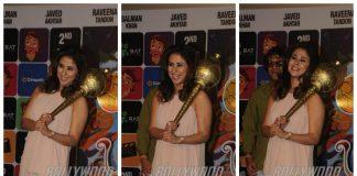 Urmila Matondkar launches reprised version of Lakdi Ki Kaathi for Hanuman Da Damdaar