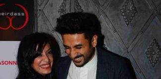Photos and Video – Vir Das's Abroad Understanding success bash!