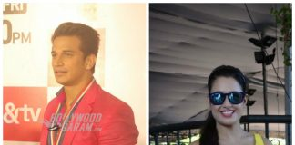 Yuvika Chaudhary and Prince Narula debut as singers – shoot for music video in Georgia!