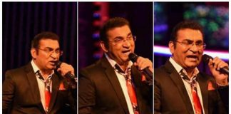 Singer Abhijeet Bhattacharya gets new Twitter account suspended within 24 hours!