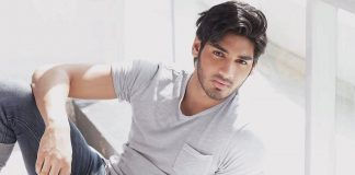 Are you ready to see Suniel Shetty's son, Ahan Shetty on the big screen?