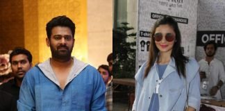 Alia Bhatt wants to work with Baahubali fame's Prabhas!