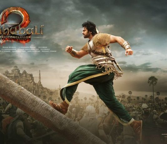 All the box office records Baahubali 2 has broken so far – Rs. 600 cr and counting…