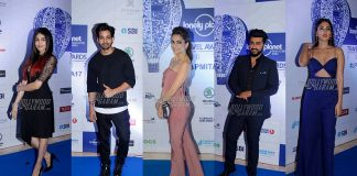 Photos – Bollywood celebrities at Lonely Planet Magazine Travel Awards 2017 red carpet