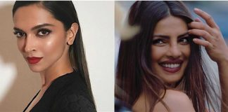 Priyanka Chopra & Deepika Padukone make it to the Maxim 2017 Hot 100 List!