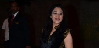 Disha Vakani aka Dayaben of Tarak Mehta Ka Ooltah Chashmah expecting her first baby?