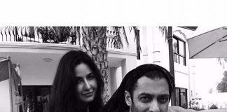 Katrina Kaif posts photo with Salman Khan on Instagram – fans have a meltdown!