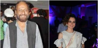 "Kangana Ranaut slapped with legal notice by Ketan Mehta for ""hijacking"" Rani of Jhansi – The Warrior Queen"