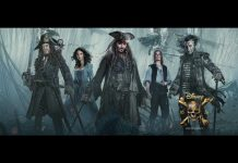 Arshad Warsi gives his best drunk Captain Jack Sparrow impersonation for Pirates Of The Caribbean: Salazar's Revenge!