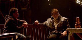 Ram Gopal Varma interviews Amitabh Bachchan for Sarkar 3