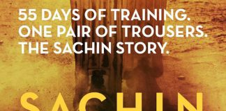 Sachin – A Billion Dreams review, live the memorable moments from Sachin's life