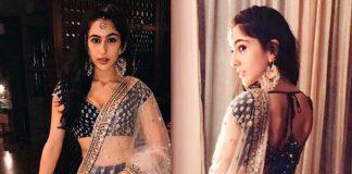 Sara Ali Khan to debut opposite Sushant Singh Rajput for 'Kedarnath'