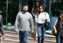 Shilpa Shetty and Raj Kundra granted anticipatory bail in cheating case