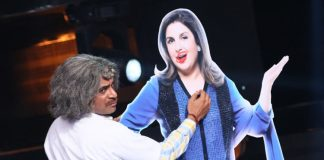 Sunil Grover in legal trouble after canceling stand-up comedy show in Ahmedabad