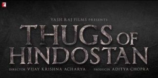 Aamir Khan, Amitabh Bachchan and Katrina Kaif's 'Thugs Of Hindostan' first official movie poster released
