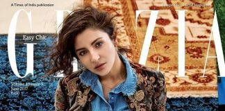 Anushka Sharma looks scorching on cover of Grazia Magazine's June 2017 edition!