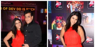 Ekta Kapoor hosts a grand bash for ALT Balaji app's success – Photos!
