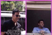 Akshay Kumar to take over from Salman Khan as host of Bigg Boss?