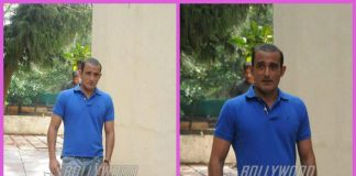 Photos – Akshaye Khanna snapped on a sunny day in Mumbai