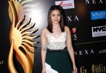 Alia Bhatt roped in to play a Kashmir spy in Meghna Gulzar's Raazi!