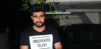 Arjun Kapoor celebrates his birthday with Ranveer Singh, Ranbir Kapoor – Photos